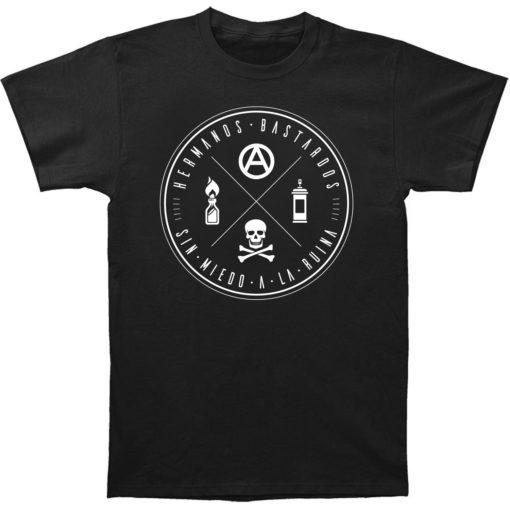camiseta_sin miedo a la ruina